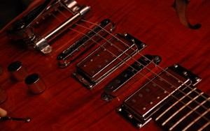 MoJo-Guitars