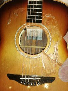 Avalon Guitar Repair